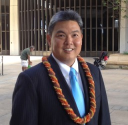 August 12 Meet-and-Greet with Congressman Mark Takai of Hawai'i