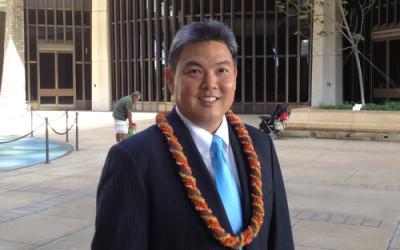 August 12 Meet-and-Greet with Congressman Mark Takai ofHawai'i