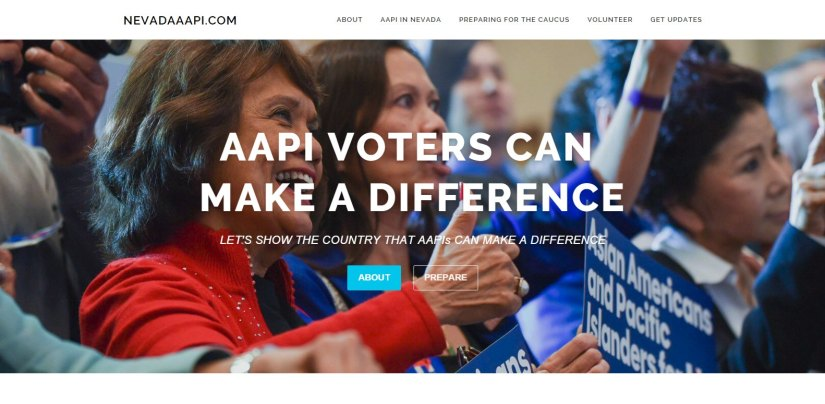 CAPA21 Launches $50,000 Outreach Campaign to AAPIs inNevada