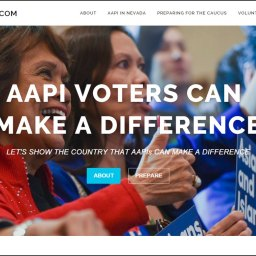 CAPA21 Highlights Role of Asian Americans in Hillary Clinton's Nevada Win
