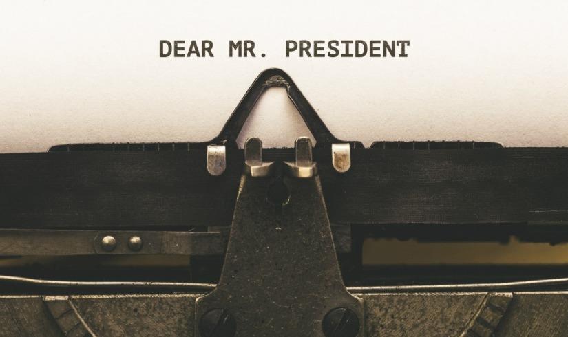 Letter from Korean American Electeds to thePresident