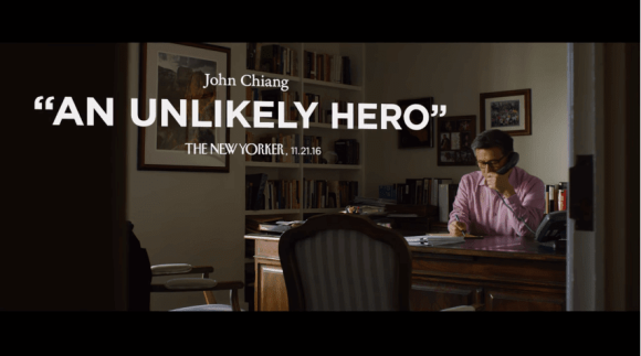 John Chiang for Governor Fighting for the Underdog