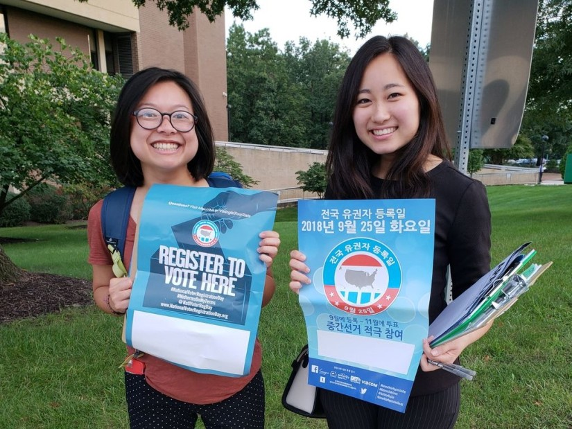 APALA Activates AAPI Voters in the 2018 Midterms