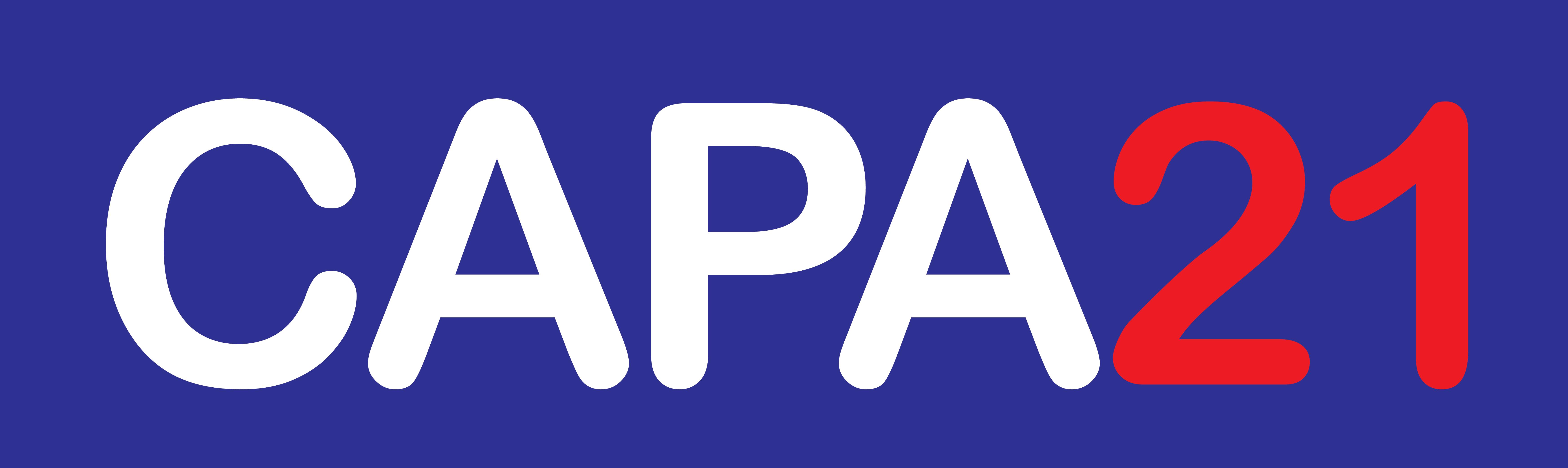 CAPA21 PAC