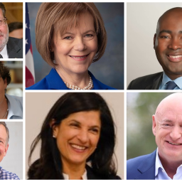 Our second round of donations: $35,000 to U.S. Senate candidates