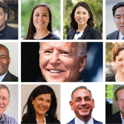 CAPA21 #TakeItBack2020: Here's All of Our Endorsed Candidates (So Far)